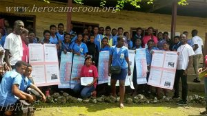HERO-Cameroon-with-students-on-Menstrual-Hygiene-Day