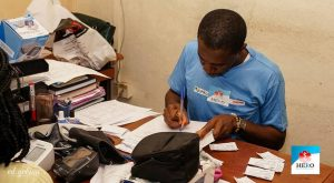 Herp Cameroon Celebrates World Hepatitis Day with HYSACAM,