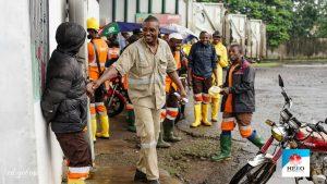 Herp Cameroon Celebrates World Hepatitis Day with HYSACAM workers