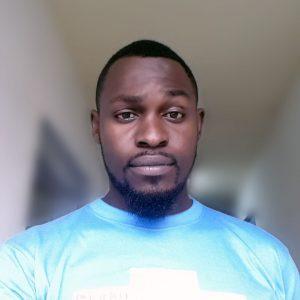 Dr. Nforchu Kilton, Member HERO Cameroon