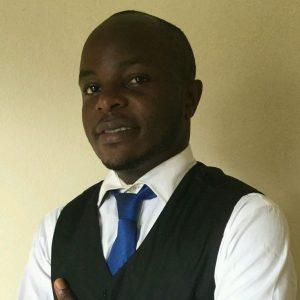 Nelson Atabong
